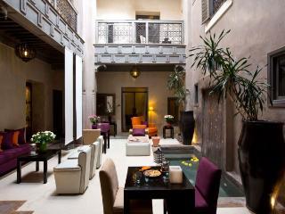 Riad Dar Alca - Marrakech vacation rentals