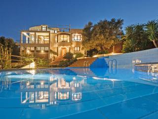 Villa Zaimis - Chania vacation rentals