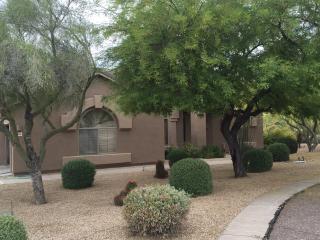 Executive Ranch Home - Phoenix vacation rentals