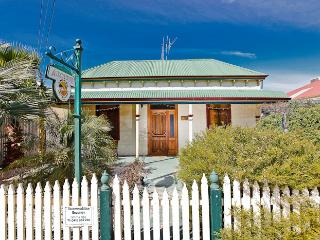 Emaroo Argent Cottage - Broken Hill vacation rentals