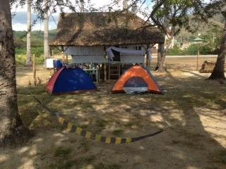 Beach Front cottages - Batangas vacation rentals