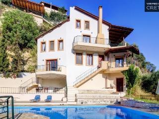 estate kares villa Kleopatra - Tylissos vacation rentals