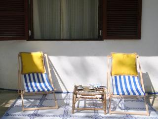 Garden flat near the beach and Porto centre - Northern Portugal vacation rentals