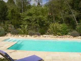 The Happy Studio : private terrace, pool, horses - Cote d'Azur- French Riviera vacation rentals