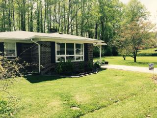 Pisgah Bike House - Horse Shoe vacation rentals