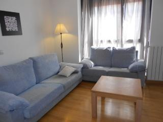 2 bedroom apartment in Madrid  city fully equiped - Soto del Real vacation rentals
