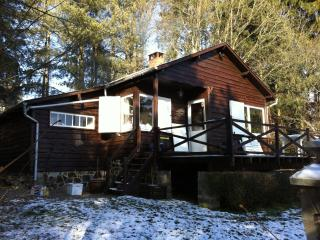 Charming Chalet near Han-Sur-Lesse - Wallonia vacation rentals