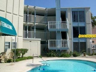 La Internacional Beachfront 314 South Padre Island - South Padre Island vacation rentals