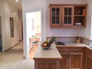 Vacation Apartment in Binz Rügen - 3 bedrooms, max. 7 people (# 6890) - Rugen Island vacation rentals