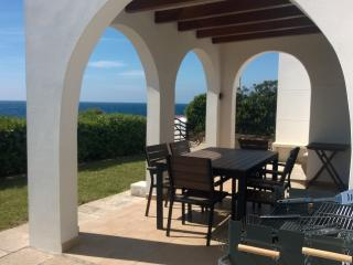 Comfort in the waterfront - Cala'n Bosch vacation rentals