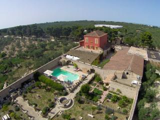 Villa Cappelli - Terlizzi vacation rentals