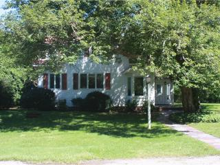 66 Point of Pines Ave. - Centerville vacation rentals