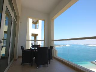 One Bed Apartment on The Palm Jumeirah - United Arab Emirates vacation rentals