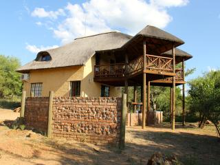 Majuli River Lodge - Kruger National Park vacation rentals