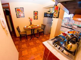 Yupanqui Apartaments - Cusco vacation rentals