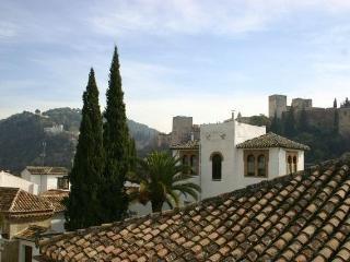 Apartamentos El Trillo A - Granada vacation rentals