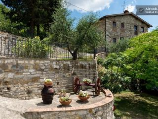 Apartment in typical tuscan farmhouse - Bagno a Ripoli vacation rentals