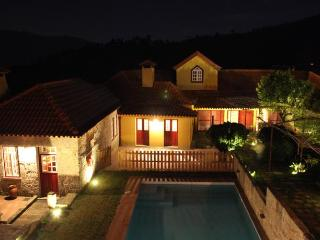 Large Holiday Villa Sleeps 10-12 with pool near Peneda-Geres - Braga District vacation rentals