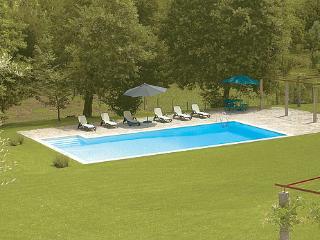 Large Holiday Villa nr Braga North Portugal - Terras de Bouro vacation rentals