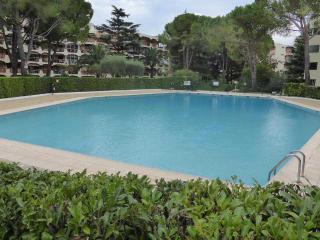 Appart 4 pers - Mandelieu-La Napoule / Cannes - Mandelieu La Napoule vacation rentals