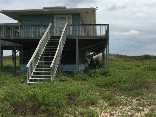 Ocean front Dolphin Lookout - Saint Augustine Beach vacation rentals