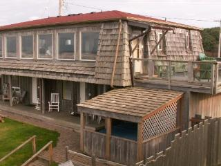 Moclips Beach House - Moclips vacation rentals