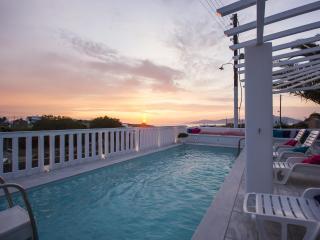 Amaryllis Studios - Studio for 2 - Mykonos vacation rentals