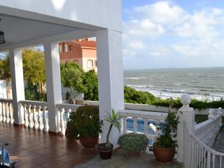 Oceanfront Chalet on the Costa de la Luz, Spain - Chipiona vacation rentals