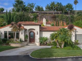Solana Beach Luxury Home Close to Track and Beach - Solana Beach vacation rentals