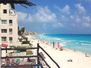 Vacation Rental in Cancun