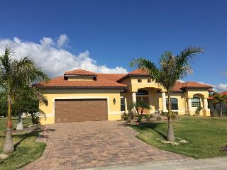 Luxurious Home Overlooking St. Andrews Golf Course - Punta Gorda vacation rentals