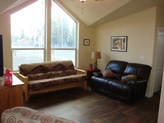 Yellowstone Wildlife Cabins - The Fox Cabin - West Yellowstone vacation rentals