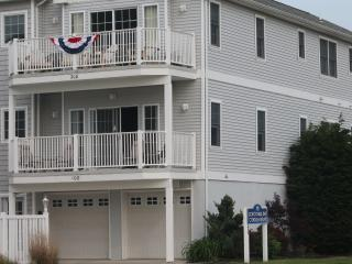 Wildwood Getaway By The Bay - New Jersey vacation rentals