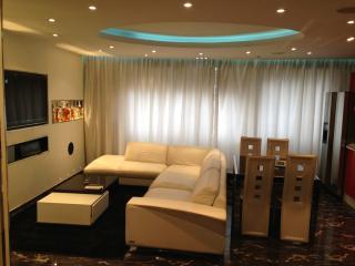 luxury apartment with jacuzzi - Paris vacation rentals