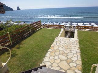 Agios Gordios Mariastella Seaview Studio 5 - Corfu vacation rentals