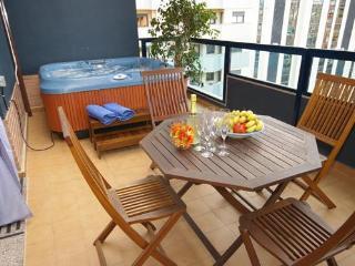 GETME CIUDAD DE LAS CIENCIAS 460 - Valencia Province vacation rentals