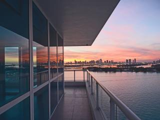 Stunning Views, Gorgeous 2 bed/2 bath, South Beach - Florida South Atlantic Coast vacation rentals