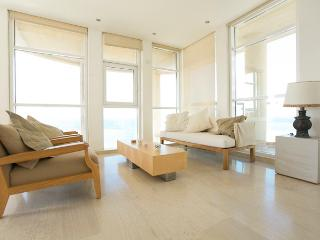 Luxurious Sea View Open Air Apt. - Tel Aviv vacation rentals