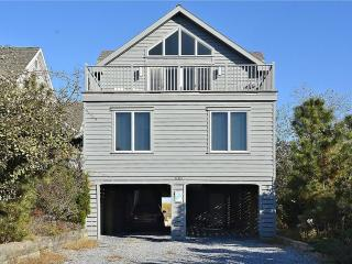 Oceanfront in a Quiet Community with a large private beach! - Bethany Beach vacation rentals