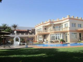 Fuerteventura Serenity Luxury Bed and Breakfast - Fuerteventura vacation rentals