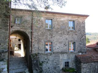 La Casetta del Poggiolo in Codiponte, Italy - Codiponte vacation rentals