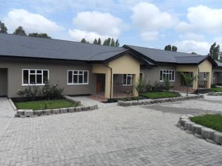 Luxury house in a security complex. - Lusaka vacation rentals