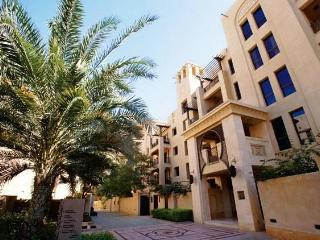 Traditional 2 Bed Apartment in Downtown Dubai - Emirate of Dubai vacation rentals
