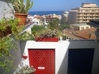 HOUSE W. SEA VIEW NEXT TO CENTER - Puerto de la Cruz vacation rentals