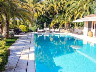 Apartment in nice villa, pool, garden, car park - Nice vacation rentals