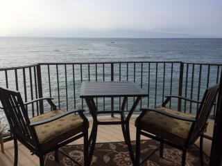Maui Direct Oceanfront Condo - Lahaina vacation rentals