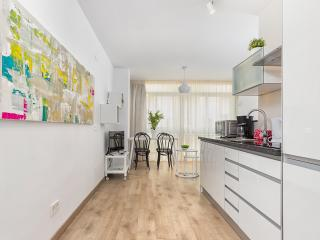 New Soho Campos 1 - Malaga vacation rentals