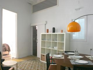 Charming apartment in old Cádiz - Costa de la Luz vacation rentals