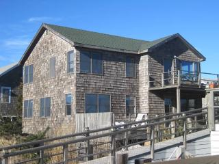 Oceanfront Beach House in Ocean Beach, Fire Island - Long Island vacation rentals