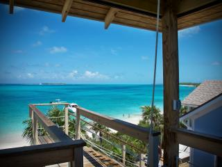 Remote Beachfront Villa on Beautiful Rose Island - New Providence vacation rentals